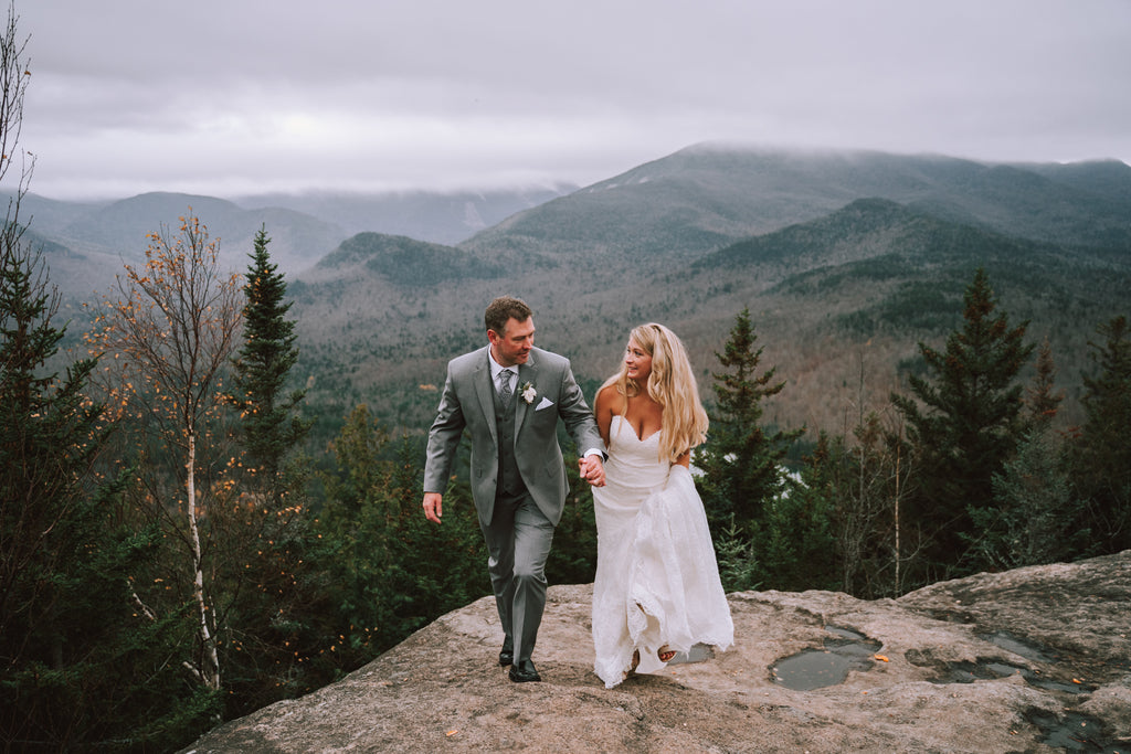 Adirondack Weddings & Elopements
