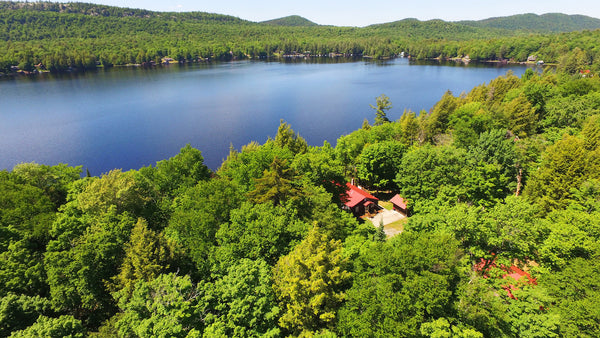 Adirondack Real Estate