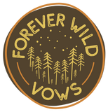 Forever Wild Vows | Adirondack Weddings & Elopements