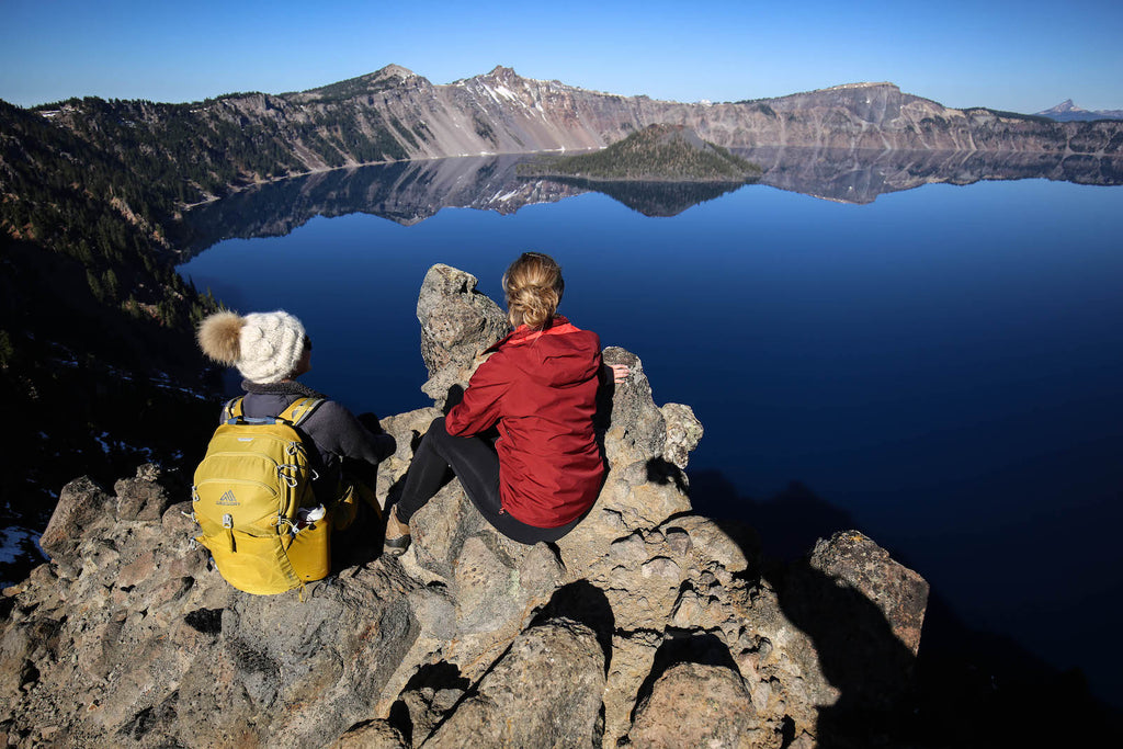 Crater Lake National Park | West Rim