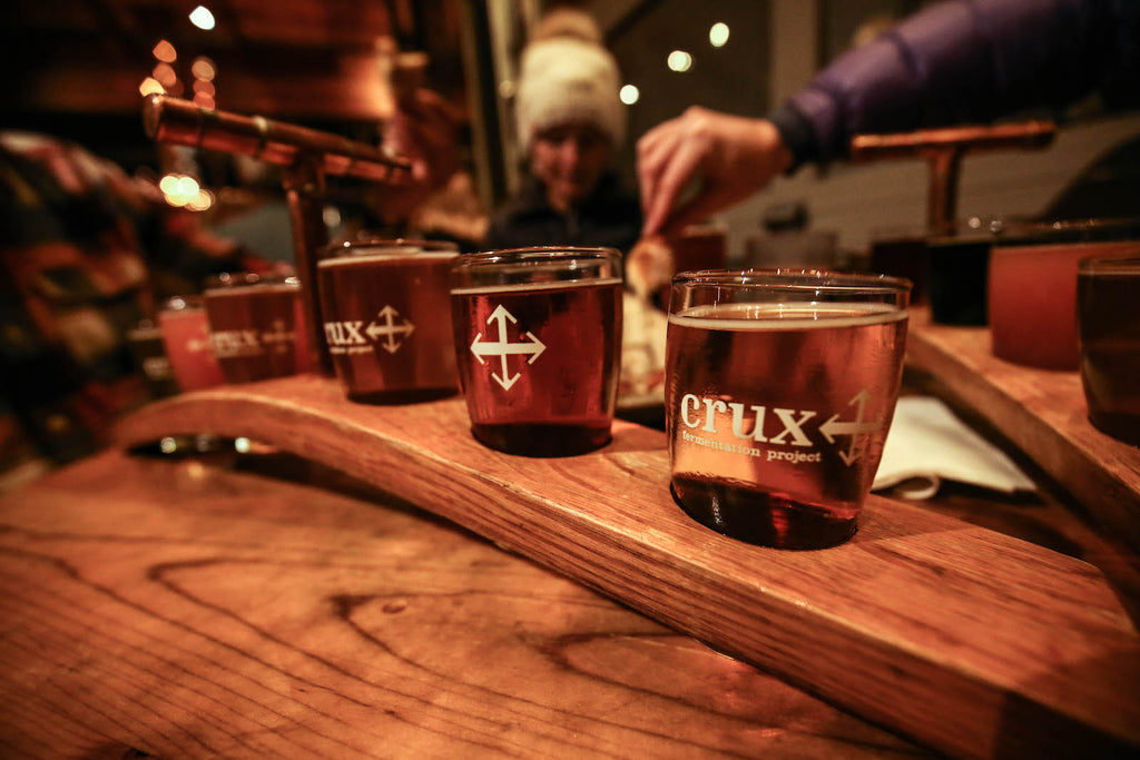 Crux Brewery | Bend, Oregon