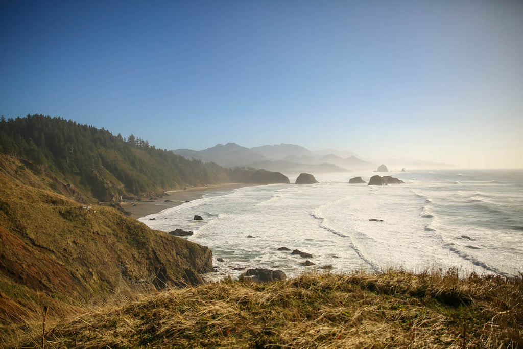 Ecola State Park | Cannon Beach, Oregon