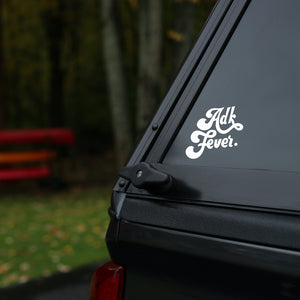 ADK Fever Decal