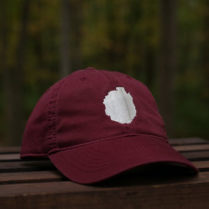 Park Boundary Hat | Burgundy