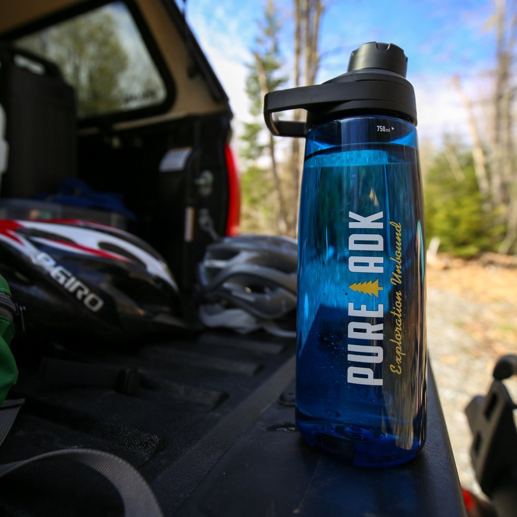 PureADK Chute Bottle - Pure Adirondacks