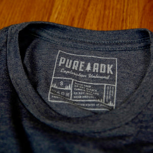 Bear Cub Tee (Kids) - Pure Adirondacks