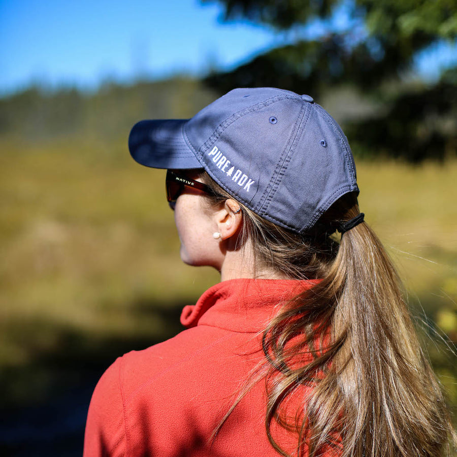Park Boundary Hat - Pure Adirondacks