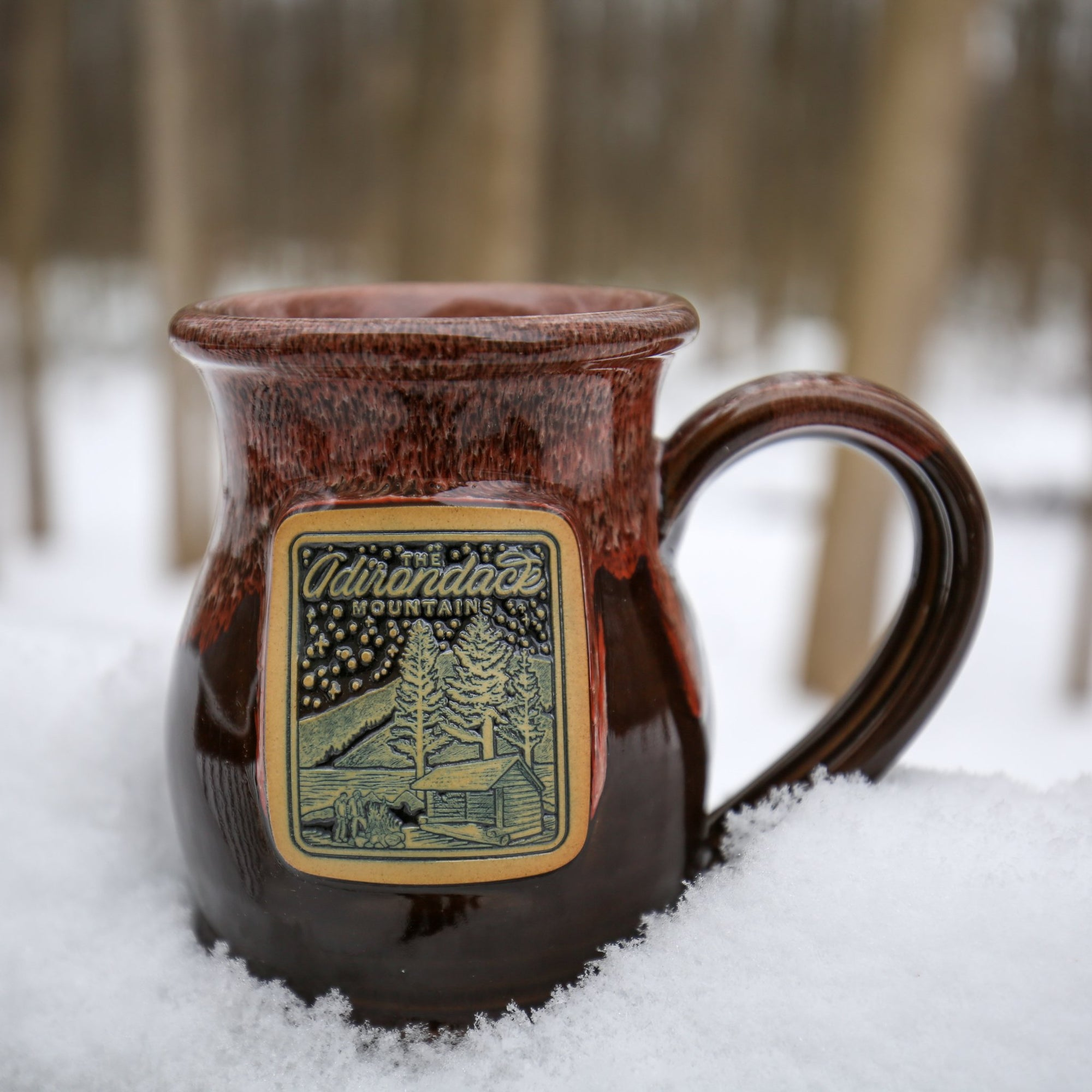 Fireside Mug | Chocolate