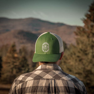 Adirondack Fire Towers Hat