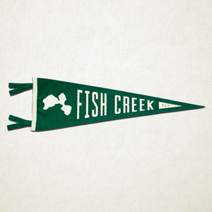 Pennant | Fish Creek