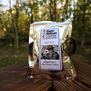Upper Hudson Coffee - 2oz Bag