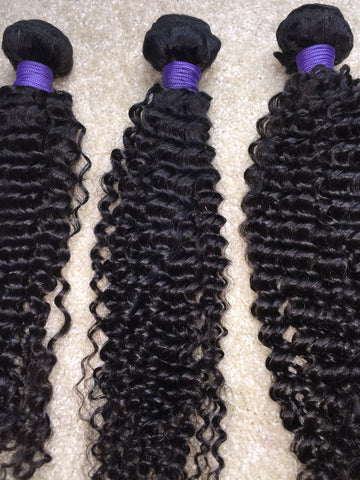 Deep Curly - 3 Bundle Deals