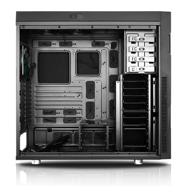 Deep Silence 6 Super Tower Case