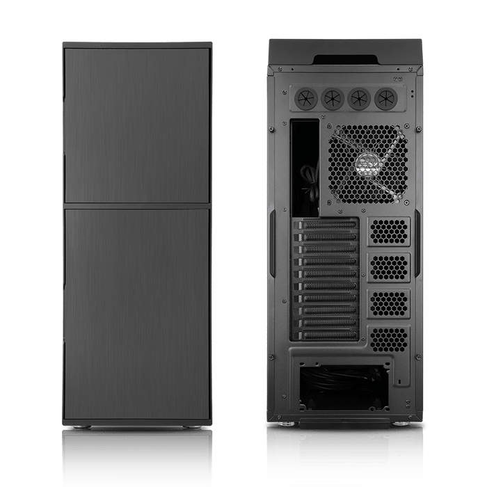 Pre-Order Deep Silence 6 Super Tower Case