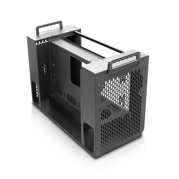 Hydra VII 8 GPU Large Modular Tower Case