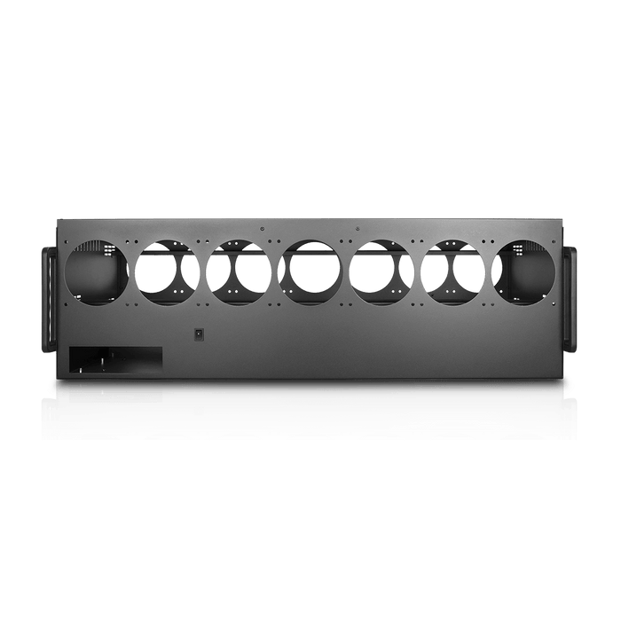 Hydra VI 13 GPU Ultra Wide 6U Case