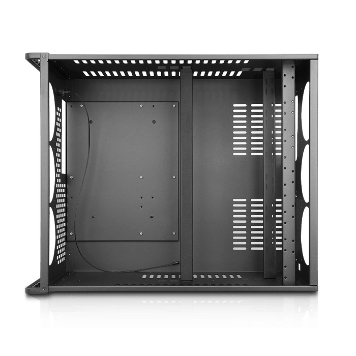 Hydra II Rev. B 8 GPU 6U Server Case