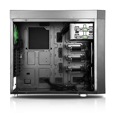 CoolForce 1 Mid Tower Case