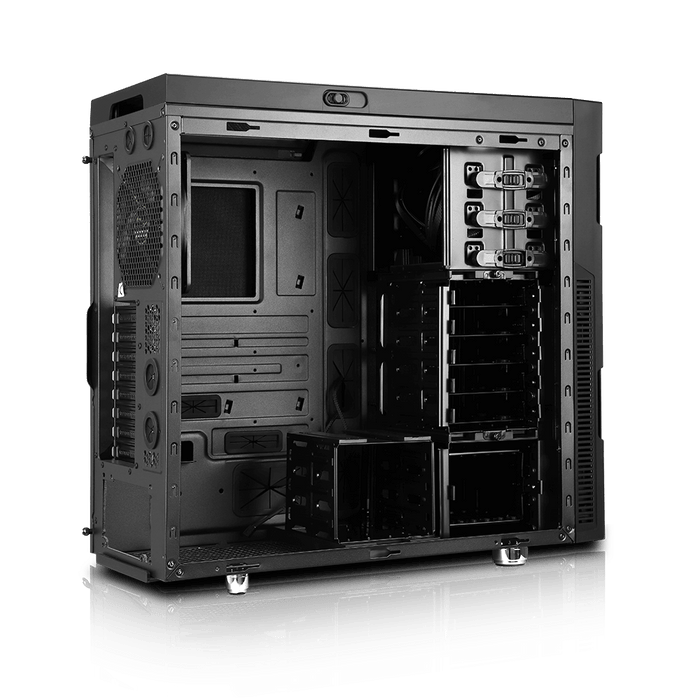 OEM/Custom Deep Silence 1 Mid Tower Case