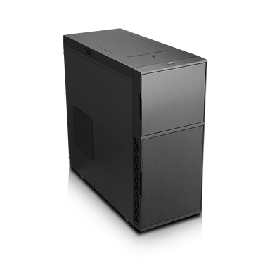 Deep Silence 1 Mid Tower Case
