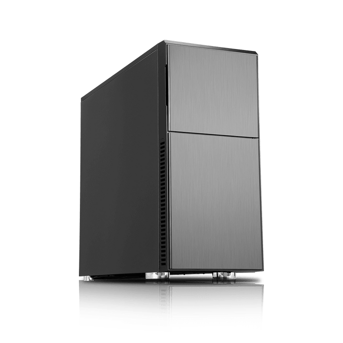Pre-Order Deep Silence 3 Mid Tower Case