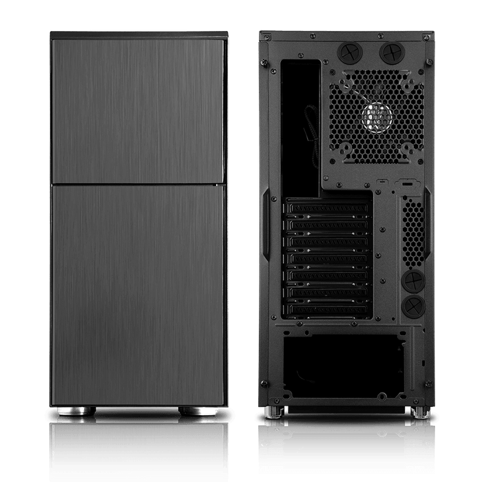 Deep Silence 3 Mid Tower Case