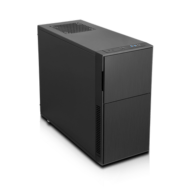 Deep Silence 4 Mini Tower Case Rev. B
