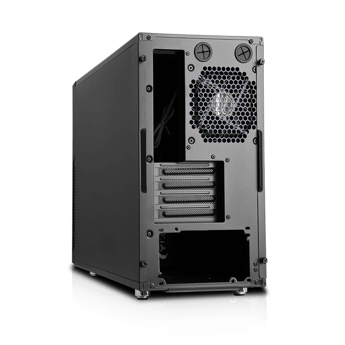 OEM/Custom Deep Silence 4 Mini Tower Case