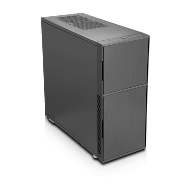 Pre-Order Deep Silence 5 Full Tower Case
