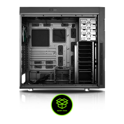 Open Box Deep Silence 6 Super Tower Case