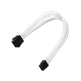 8-Pin PCI-E Extension Sleeved Cable