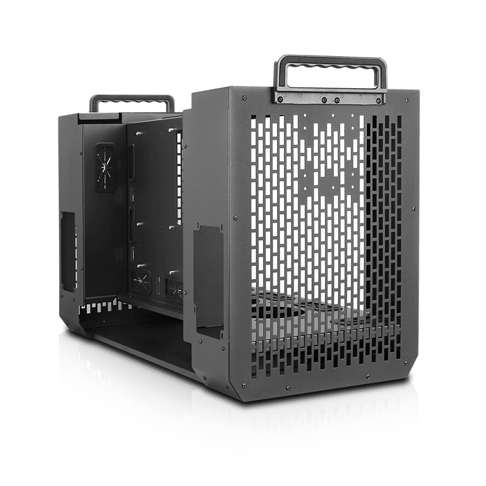 OEM Hydra I 8 GPU Medium Tower Case (MOQ 250)