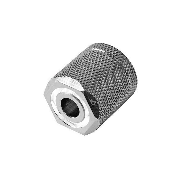 LED Fitting - CF LED Fitting Nickel