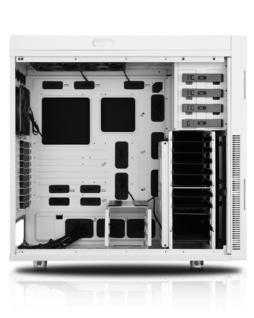 PC Cases - Deep Silence 6 Super Tower Case