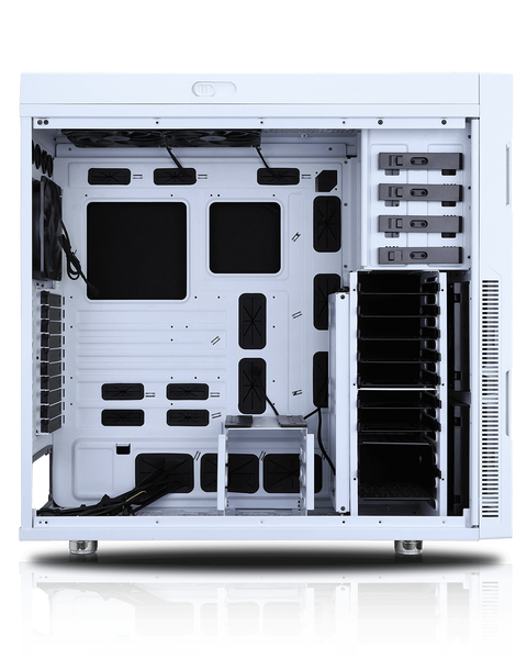 PC Cases - Deep Silence 6 Super Tower Case With Window
