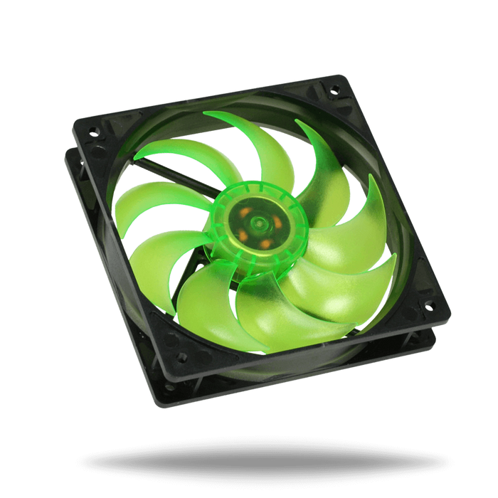 PC Fans - CoolForce 120mm Fan