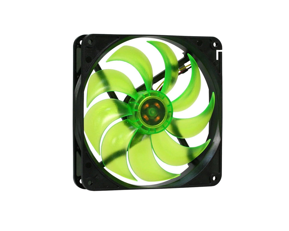 PC Fans - CoolForce 140mm Fan