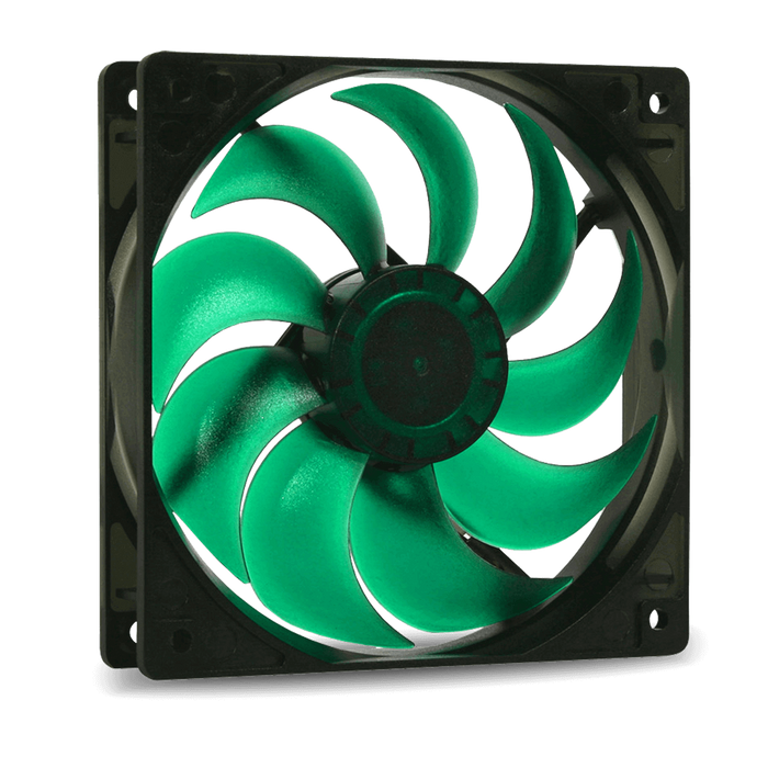 PC Fans - Deep Silence 120mm Fans