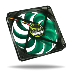 PC Fans - Deep Silence 140mm Fan