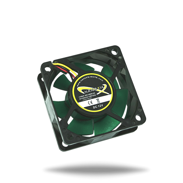 PC Fans - Deep Silence 60mm Fan