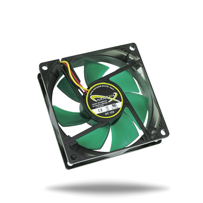 PC Fans - Deep Silence 80mm Fan