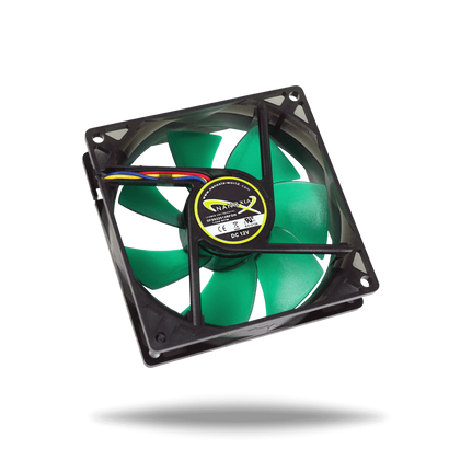 PC Fans - Deep Silence 92mm Fan