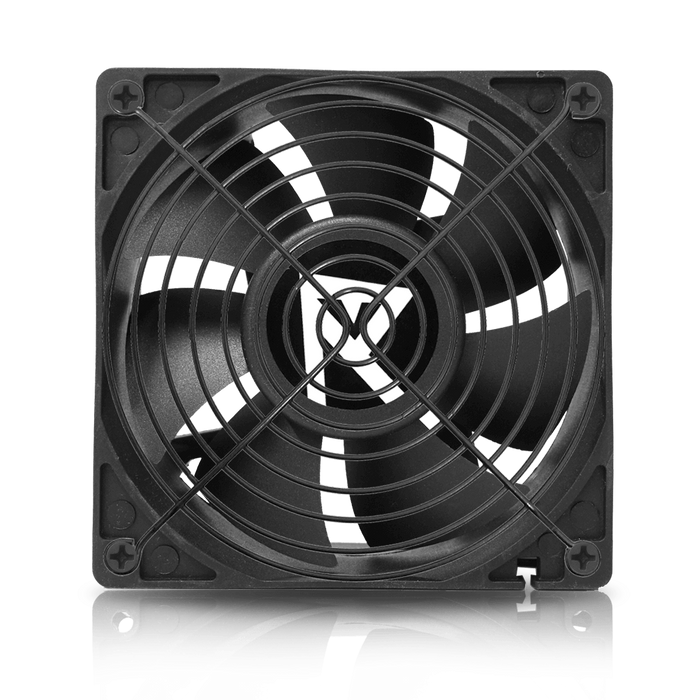 PC Fans - Hydra Fan Grill