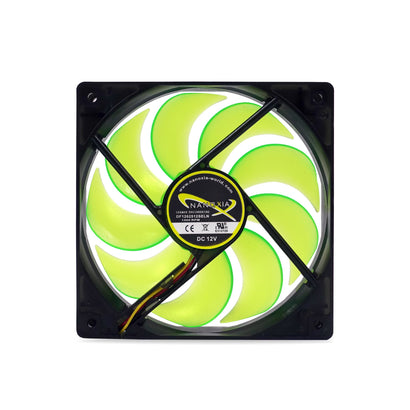 PC Fans - Nanoxia Coolforce 120-1300 Fan