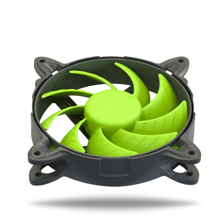 PC Fans - Special N.N.V. 120mm Fan