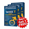 VirMax T Testosterone Booster