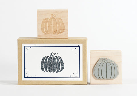Pumpkin Stamp