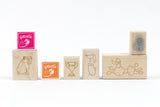 Best in Show Rubber Stamp Kit