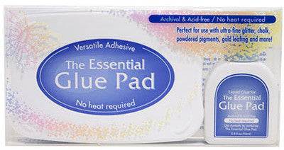 The Essential Glue Pad