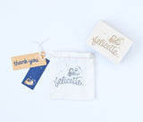 Handmade with Love Personalized Stamp